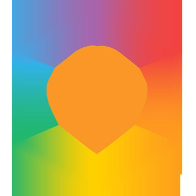 OnSpot-Storys logotyp