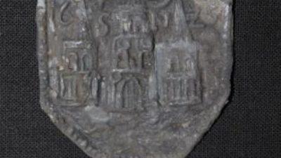 Tiggartecken från Köpenhamn 1625