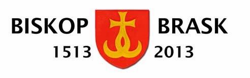 Biskop brask emblem