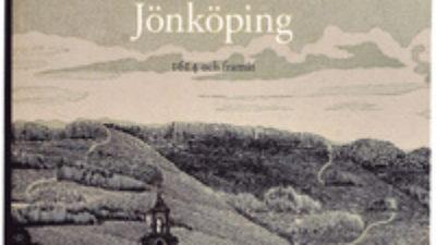 Omslaget till Stormaktsstaden Jönköping