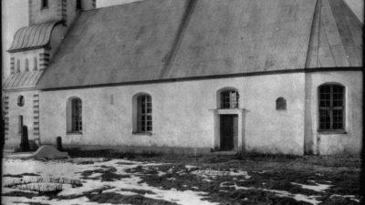 Forserums kyrka