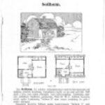 Villa ifrån katalog.