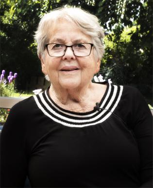 Margaretha Blomberg