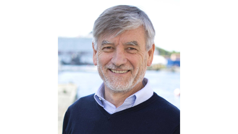 Björn Dahlbäck tidigare chef för polarforskningssekretariatet. Foto: Ida Kinner