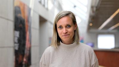 Clara Json Borg