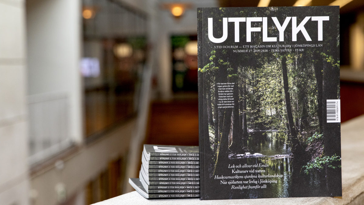 Tidskriften UTFLYKT
