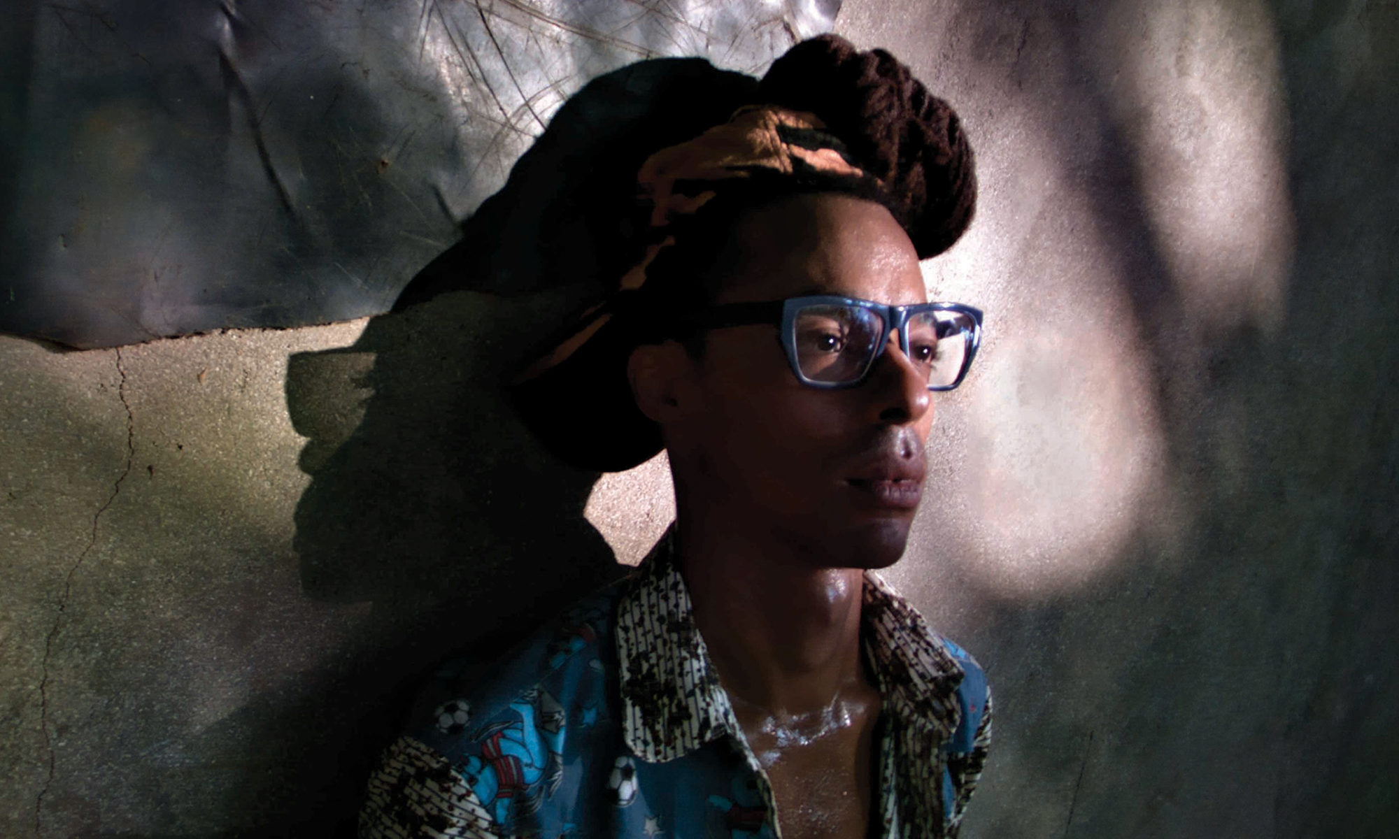 Porträtt Makode Linde