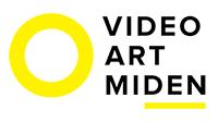 Logo Video Art Miden
